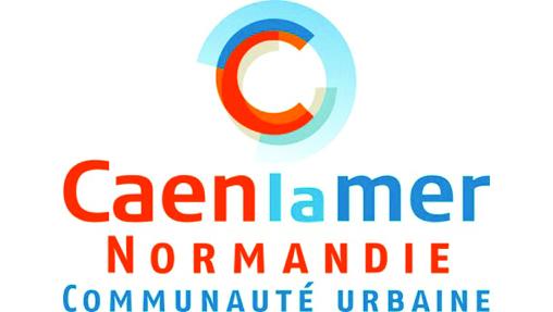 Logo-caenlamer-normandie-communaute-urbaine